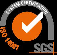 tecisa empresa certificada ISO 14001