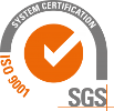 tecisa - empresa certificada ISO 9001